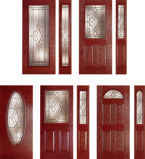 Luminance Collection  sc 1 st  Competitive Door u0026 Finish & Competitive Door u0026 Finish - Doors pezcame.com