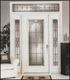 Fontana Entry Unit (Western Reflections)